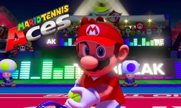Rumour: Get ready to smash, lob and volley with Birdo, Diddy and a flying turtle…