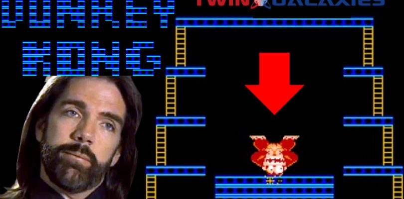 King of Kong Billy Mitchell's records removed