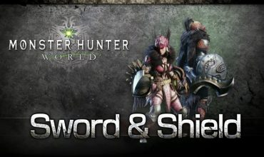 Weapon Tutorials: Monster Hunter World's sword and shield