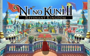 Review: Ni no Kuni II: Revenant Kingdom (PS4)