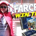 Video:  Take a look at the Far Cry 5 co-op and arcade mode