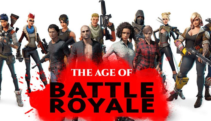 It's the age of Battle Royale and a worthy PUBG or Fortnite contender may have arrived