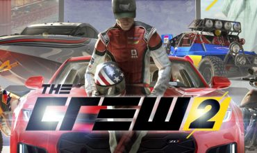 FRE3 Games Vrydag – The Crew 2 (PS4/Xbox One)