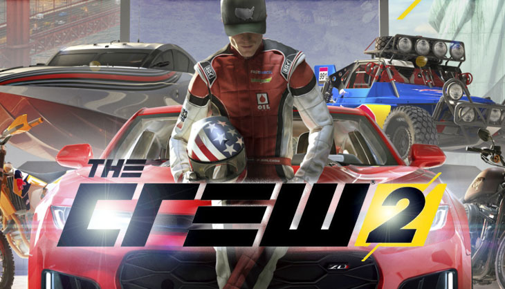 It looks like transformations in The Crew 2 will be the cause of a