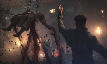 This Vampyr trailer is all about Jonathan Reid's affliction
