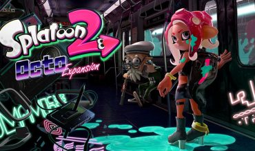 Art from Inkopolis – Octo Expansion concept art