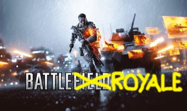 Rumour: Battle royale mode enters prototype phase for Battlefield 5