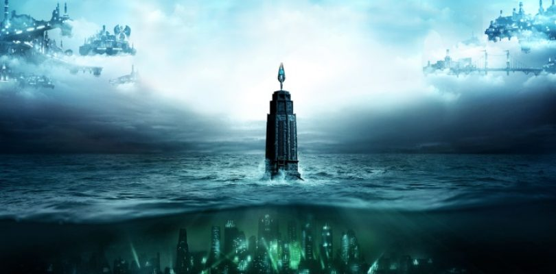 Rumour: A new BioShock game is being secretly developed
