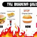 The Burning Question: How do you feel about paid DLC?