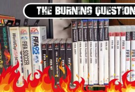 The Burning Question: Are you a one genre gamer?