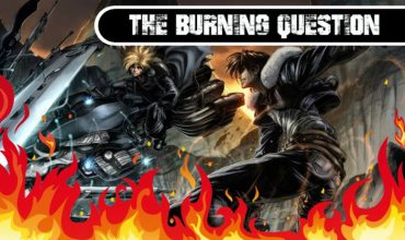 The Burning Question: Which is better, SeeD or SOLDIER?
