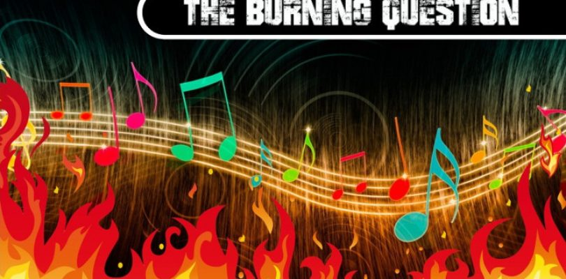 The Burning Question: What in your opinion is the best game soundtrack ever?