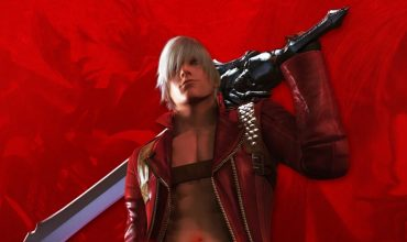 Review: Devil May Cry: HD Collection (PS4 Pro)
