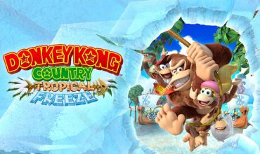 Get an overview of what to expect in Donkey Kong Country: Tropical Freeze