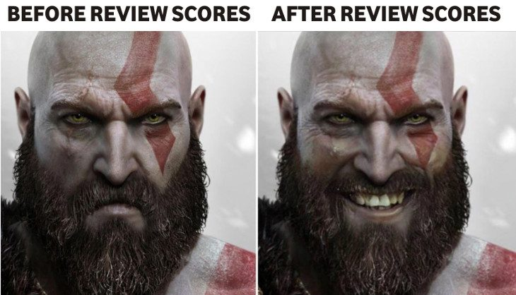 God of War Director shares his emotional reaction to the reviews