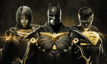 Review: Injustice 2: Legendary Edition (Xbox One X)