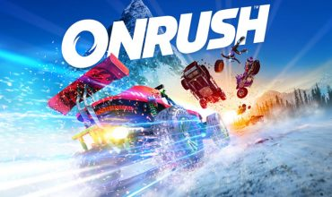 FRE3 Games Vrydag – Onrush (PS4/Xbox One)