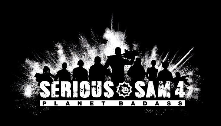Serious Sam 4: Planet Badass is here to blow your mind