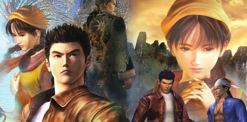 Shenmue I and II are officially being remastered for consoles and PC