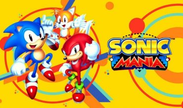 Sonic Mania gets nice update with level transitions and a new boss