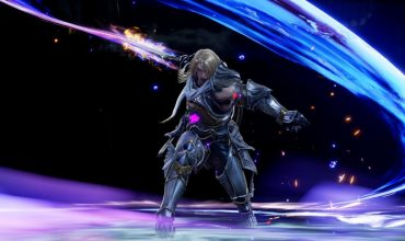 Siegfried joins the ever-growing Soul Calibur VI roster