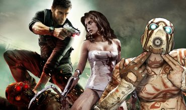 Rumour: Microsoft has secured marketing rights for Borderlands 3, Splinter Cell, Cyberpunk 2077 and more