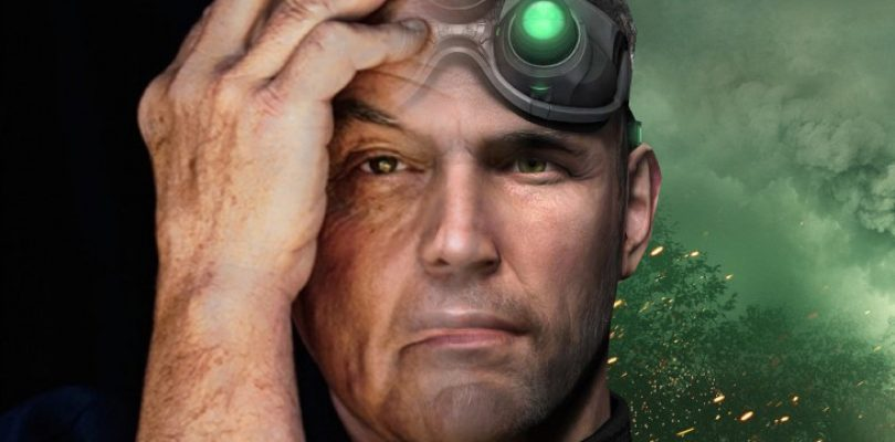 Michael Ironside reprises his role as Sam Fisher in Ghost Recon Wildlands