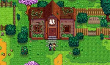 You'll be able to farm with friends in Stardew Valley in 'about a month'
