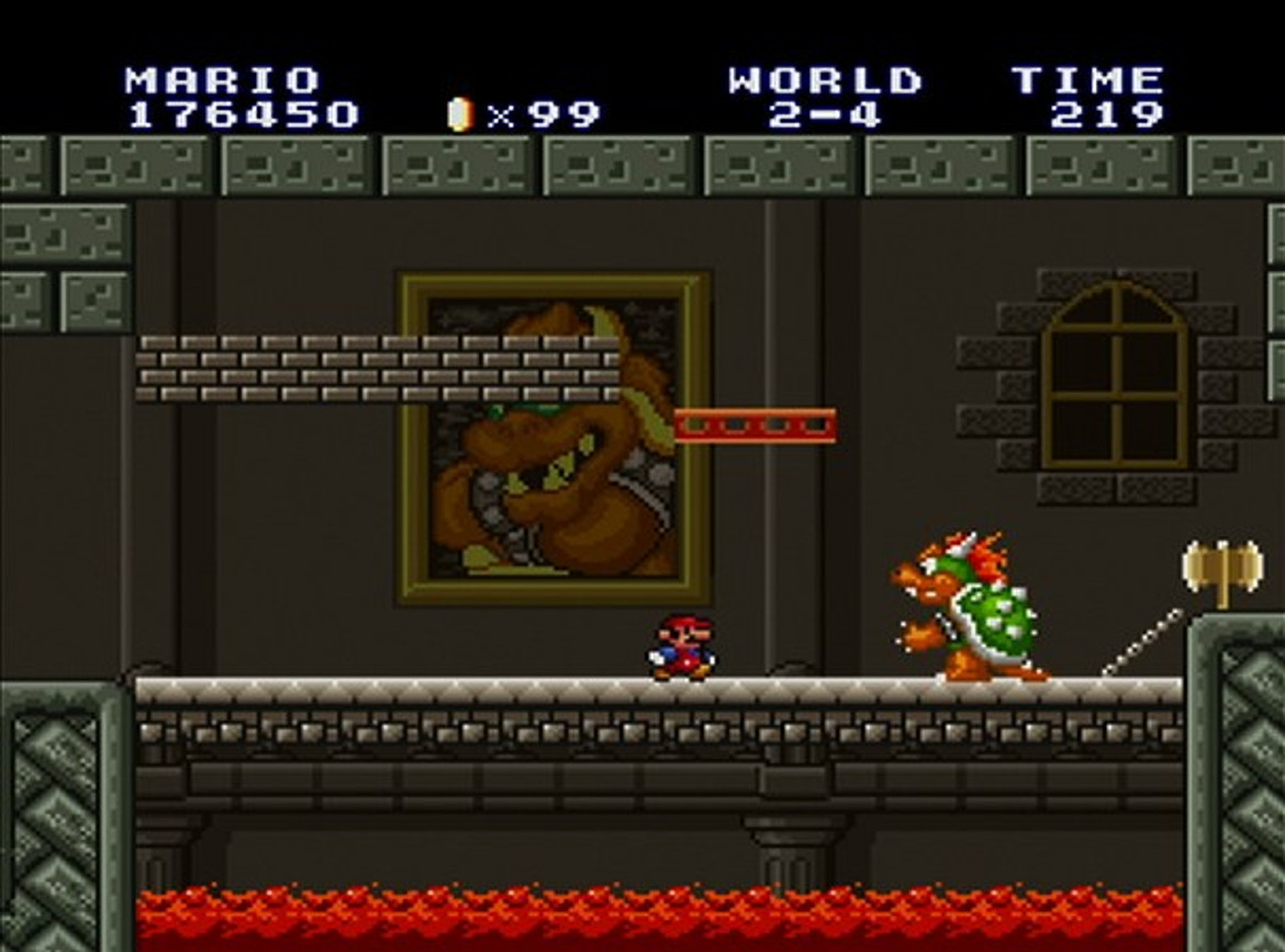 Blast from the Past: Super Mario All-Stars (SNES) - SA Gamer
