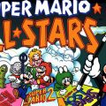 Blast from the Past: Super Mario All-Stars (SNES)
