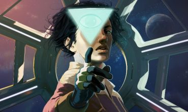 Tacoma is releasing on PS4 in May