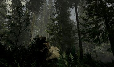 The Forest is finally releasing following four years in Early Access