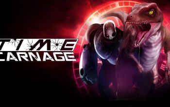 Review: Time Carnage (PSVR)