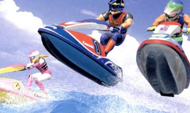Rumour: Wave Race could be making a splash on the Switch