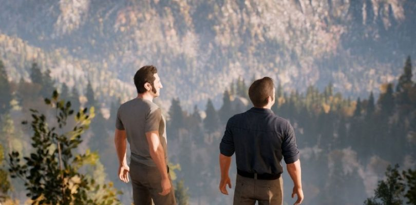 A Way Out got one million sales in its first two weeks