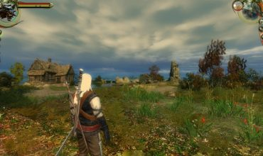 Get The Witcher free on GOG
