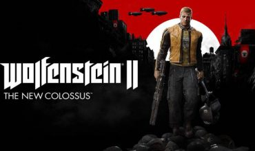 Wolfenstein 2 goes portable on Switch in June