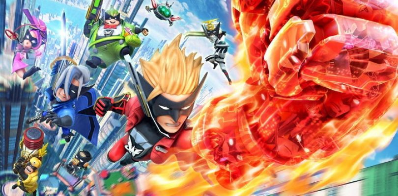 PlatinumGames wants Wonderful 101 on Switch as much as you do