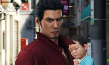 Yakuza developers are working on a new IP