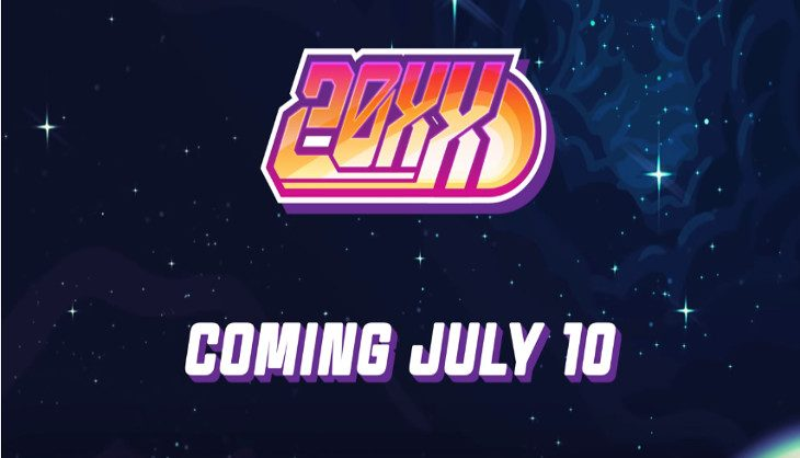 20XX coming to the PS4, Xbox One and Nintendo Switch