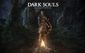 Review: Dark Souls: Remastered (PS4)