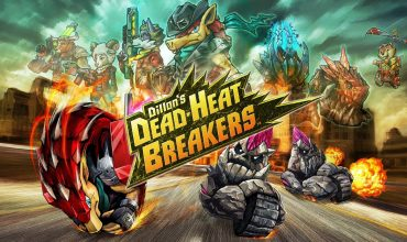 Review: Dillon's Dead-Heat Breakers (3DS)