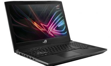 Review: Asus 1070 notebook (GL503VS)