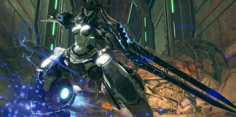 Bandai Namco releases more gorgeous screenshots for God Eater 3