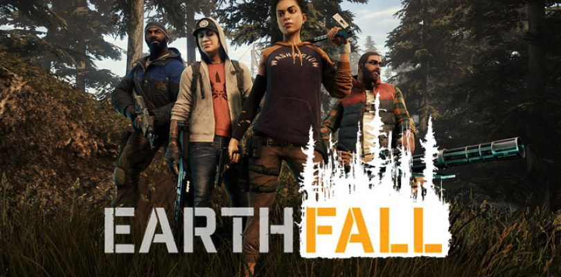 Video: Five minutes of Earthfall gameplay