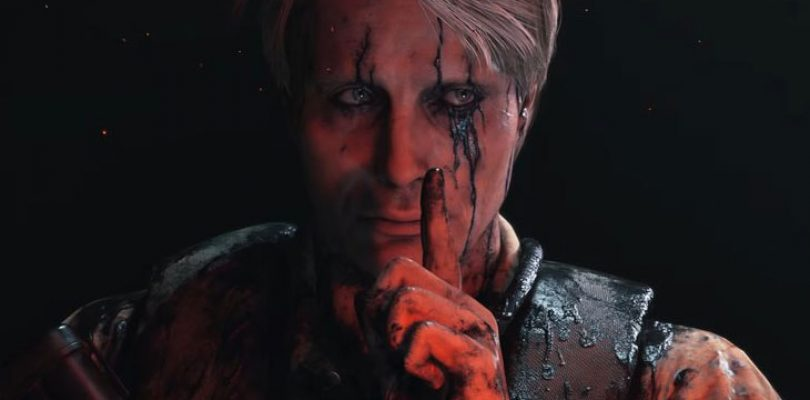 Mads Mikkelsen teases how Death Stranding plays as a 'collaboration from different people'