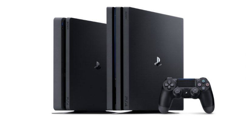 More than 90 million PS4 consoles sold worldwide