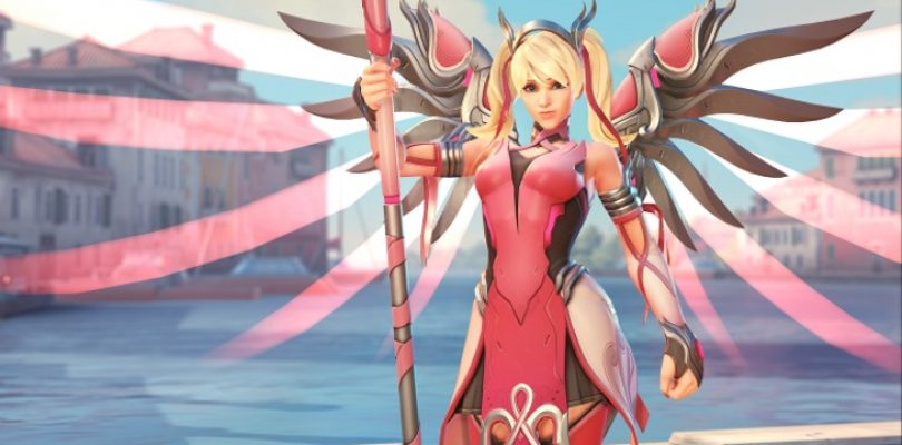 Pink Mercy charity campaign raises $12.7 million for breast cancer research
