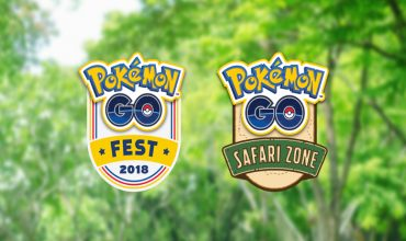 Pokémon GO Fest returns in July 2018