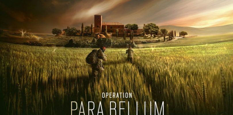 Operation Para Bellum brings a new map and operators to Rainbow Six Siege